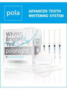 Pola Advanced Teeth Whitening System