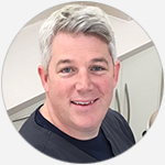 Paul Geoghan - Principle Dentist and Practice Owner